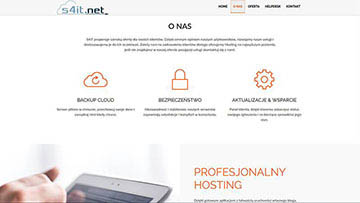 s4it.net - hosting, vps, linux, unix